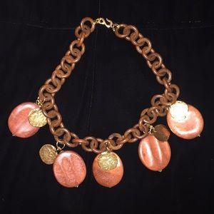 Kenneth Jay Lane necklace